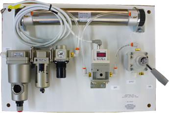 Air Prep Panel APP130-000
