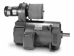 Buy Baldor DC Motors
