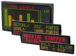 Red Lion HMI Products
