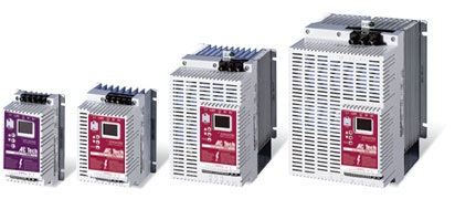 Lenze-ACTech SCM Series