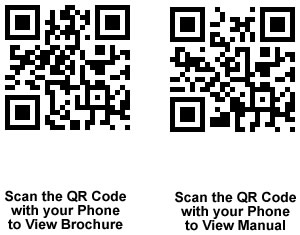 MicroManager 3010 MBS QR Codes