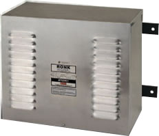 Type S Phase Converter by Ronk Electrical