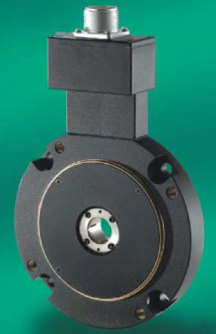 Model TAC017-000 C-Face Encoder
