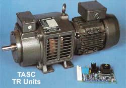 TASC TR Units