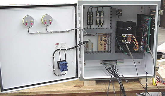 Power Supply Prototype