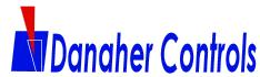 Danaher Controls
