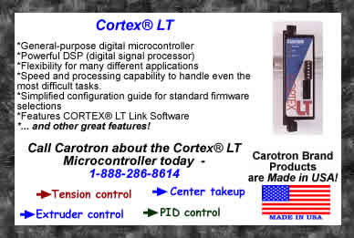Cortex LT - Click Here to Learn More!